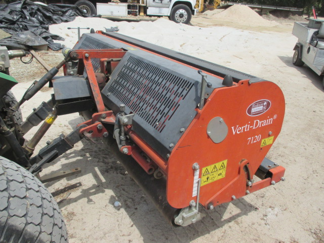 lawn aeration machine for sale
